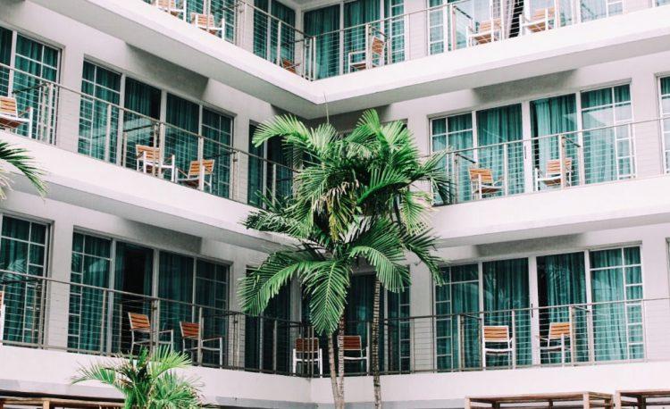 Hotels an der Playa de Palma