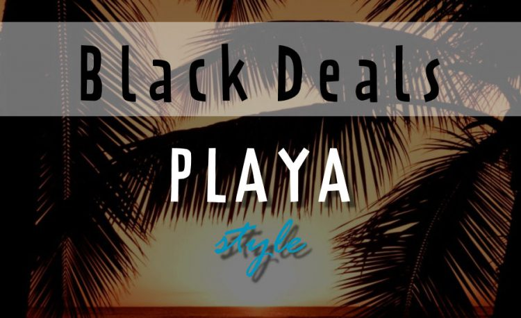 black playa friday