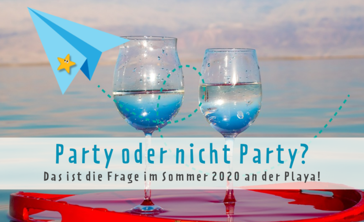 Mallorca Party 2020