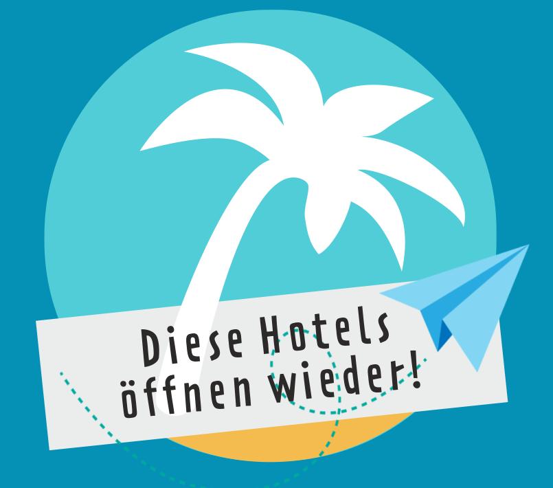 Diese Hotels an der Playa öffnen wieder!
